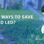 When it comes to #energy savings, #LEDs are just the beginning. Join us Nov. 28th @ 2PM ET, with @weathermatic & @JLL to explore this topic further: https://t.co/lAa7nkDYbF