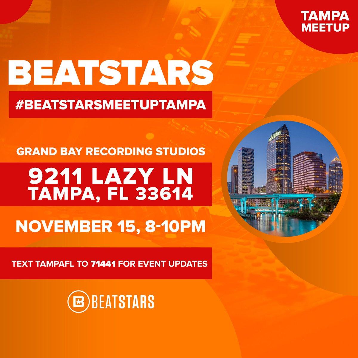 Beatstars Down
