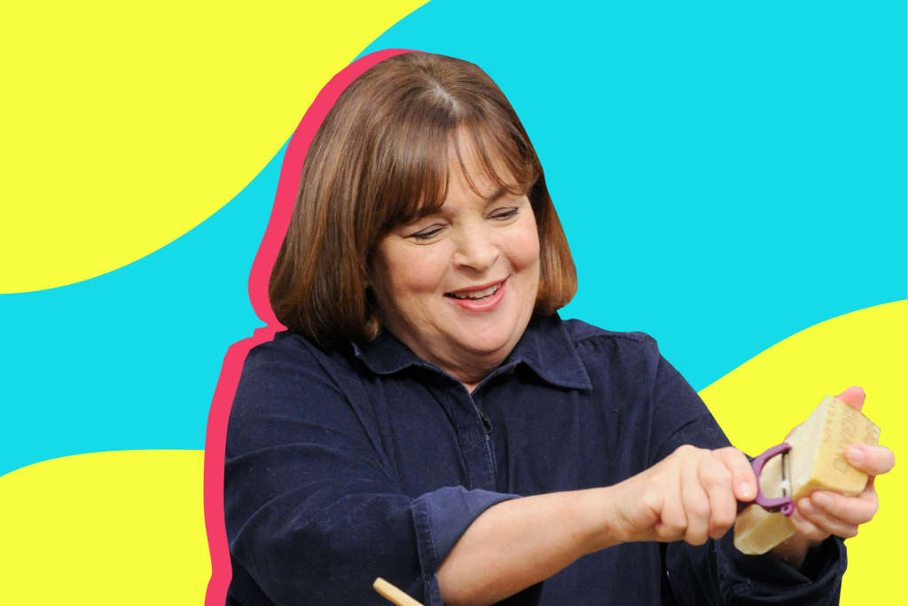 The Kitchn On Twitter Food Network Will Air An Ina Garten