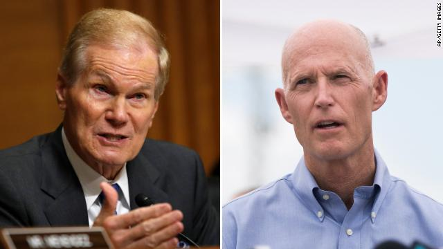The contested US Senate race in Florida is headed for a hand recount https://t.co/OAjah562ev