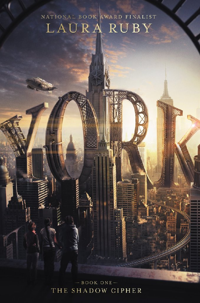 #steampunk https://t.co/Z5RPoIgSs1 York (2 Book Series)