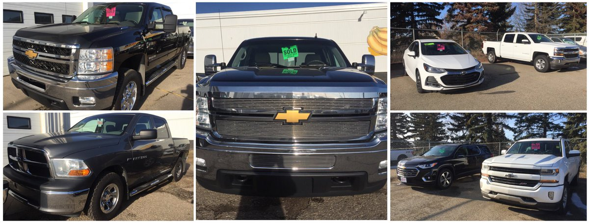 All SOLD! Don't worry - we can get you the truck, car