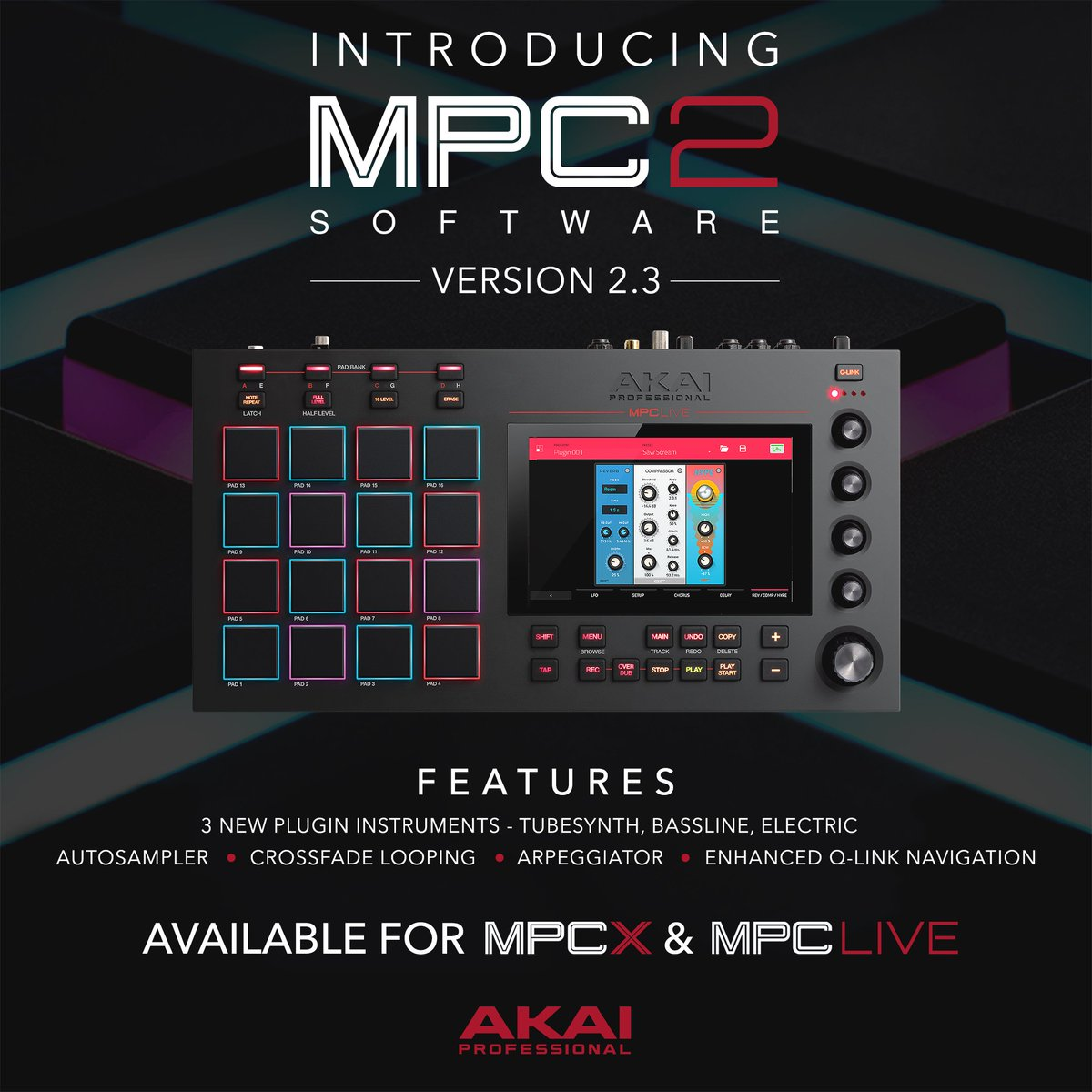 Akai Professional on Twitter: