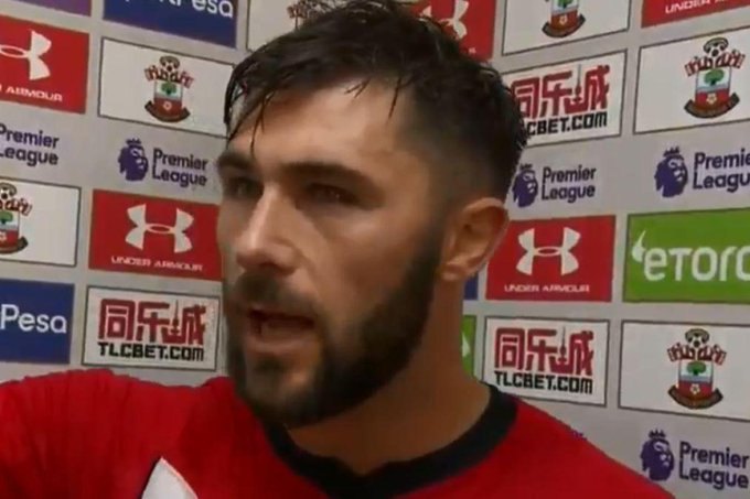 Charlie Austin escapes FA charge for epic 'Parklife' rant Photo