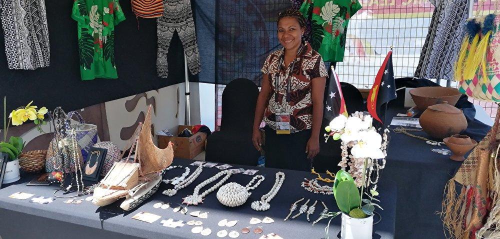 #PapuaNewGuinea shares its culture with #APEC delegates (PHOTOS) https://t.co/y3XfGtSjvq