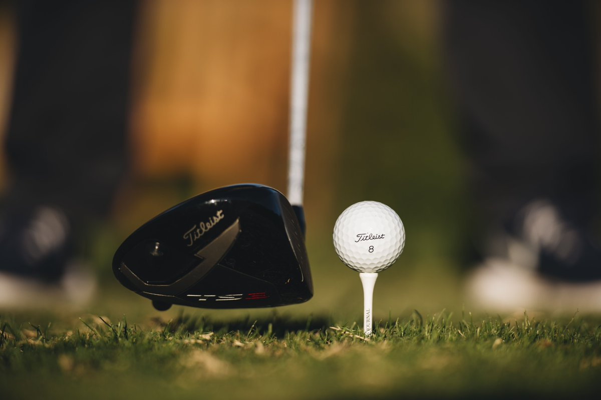 The Golfer's Journal on Twitter: