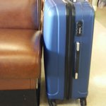 Image for the Tweet beginning: Blue Bag Nomads on the