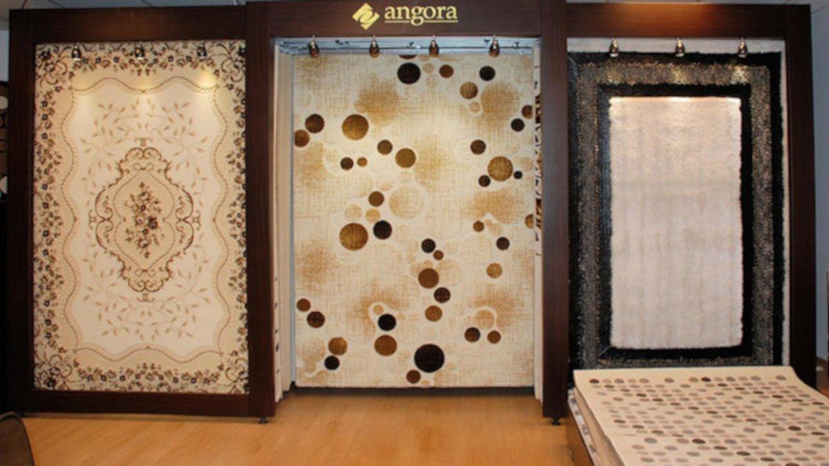 Türkiye genelinde yüzlerce satış noktası bulunan Angora Halı, konkordato talep etti sptnkne.ws/kapv