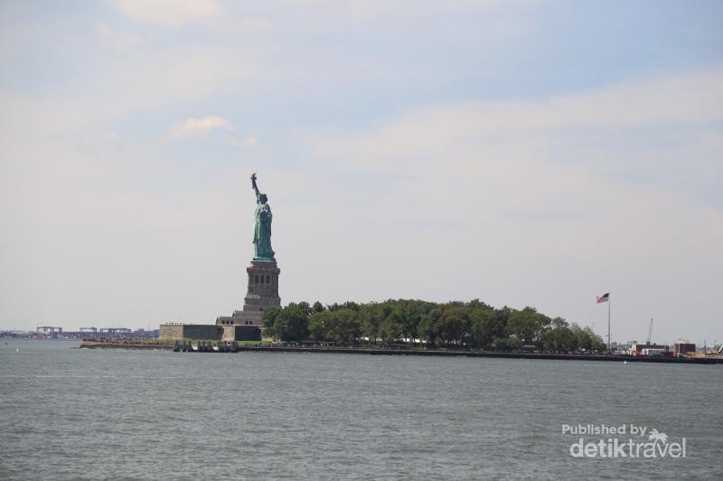 Lima Fakta Patung Liberty yang Turis Belum Tahu https://t.co/LiLQYWTJTi via @detiktravel https://t.co/mDuvPy582e
