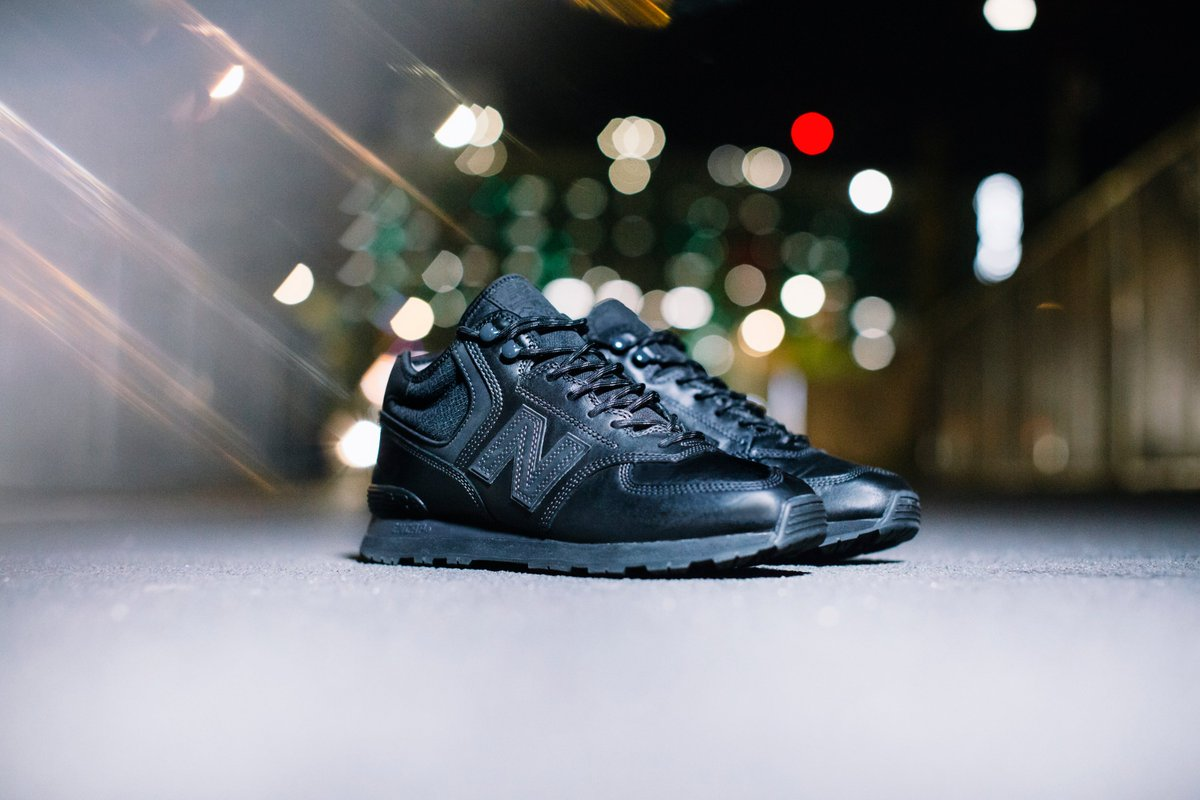 The #NewBalance 574 Mid our most iconic sneaker gets a
