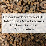Epicor LumberTrack 2019 Introduces New Features to Drive Business Optimization https://t.co/UwH0RYtnOM