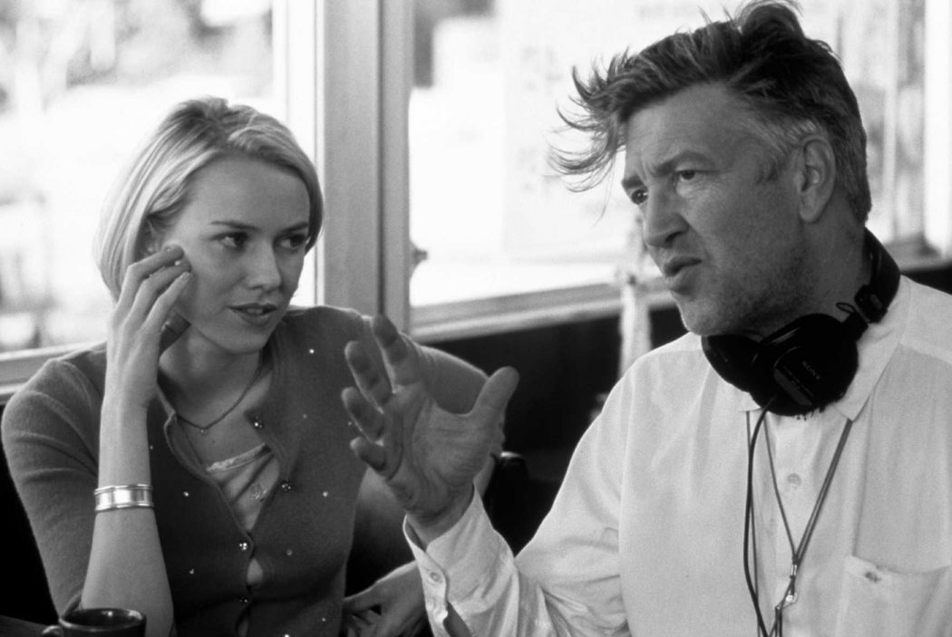 My cow is not pretty, but it is pretty to me. -David Lynch