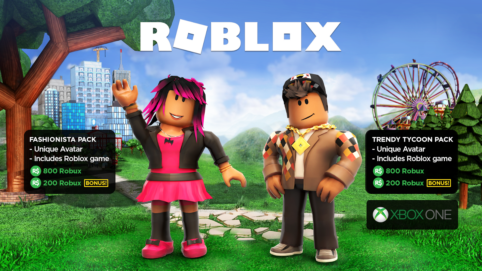 xbox sign up roblox