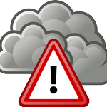 Image for the Tweet beginning: Due to the weather forecast