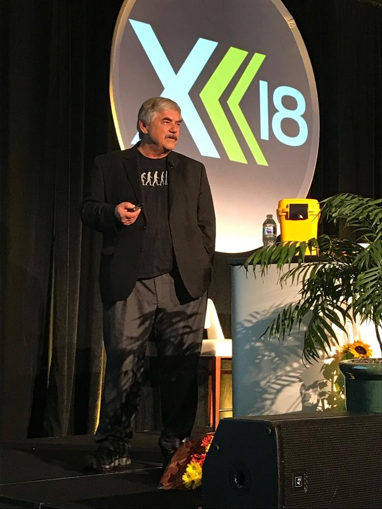 Xcelerate18: Day 2
