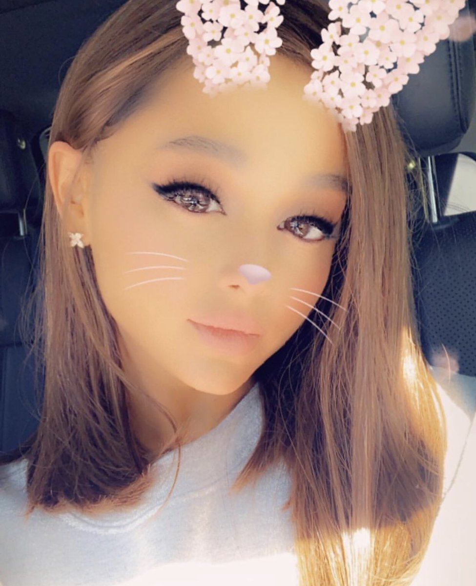 Ariana Grande Has Way Shorter Hair Now, and It's Gorgeous