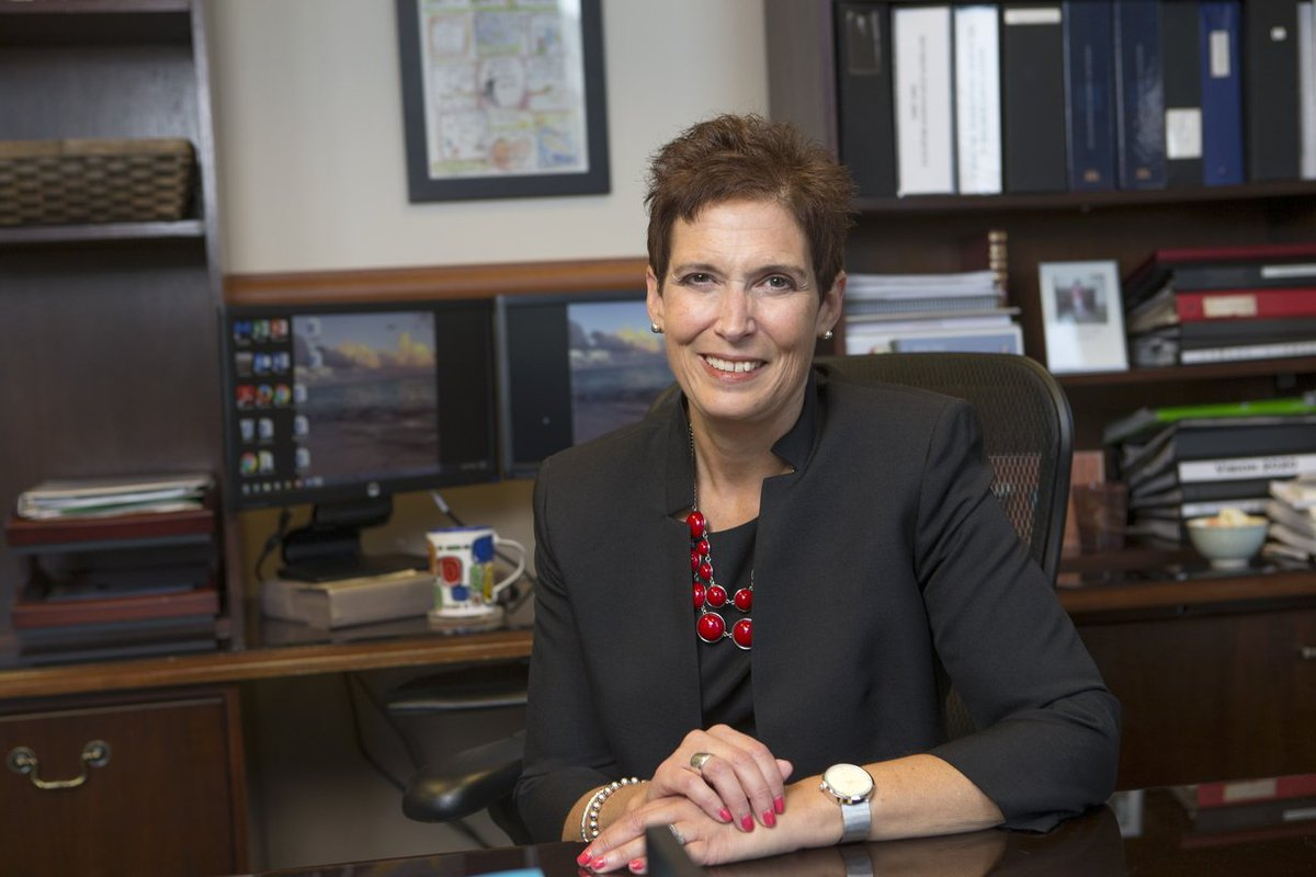 Gain insights & info from NIU Dean of Students Kelly Wesener Michaels weekly email to students. Check it out 👉 go.niu.edu/3dnjbl