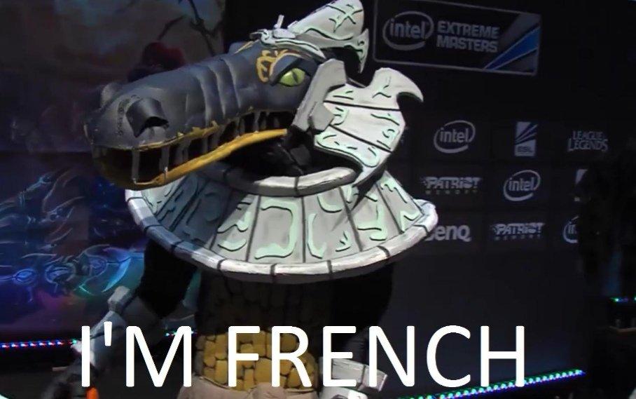 French Renekton