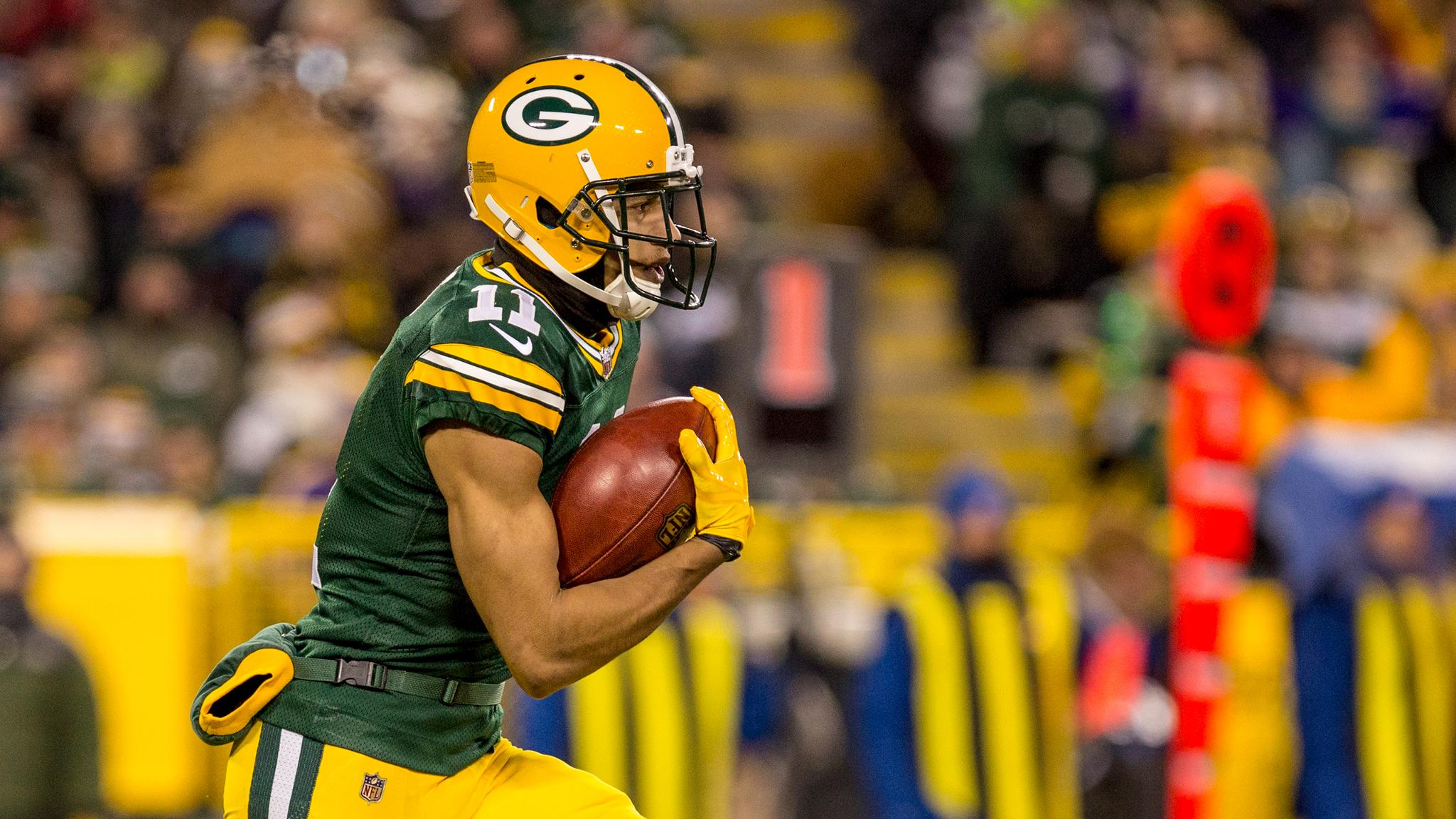 #Packers activate WR Trevor Davis from injured reserve   ��: https://t.co/KJYSCc3L0t https://t.co/XkTDd51sZQ