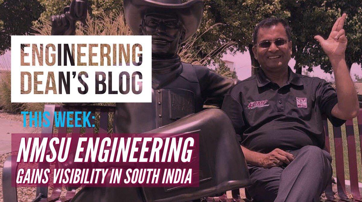 NMSU Engineering on Twitter: