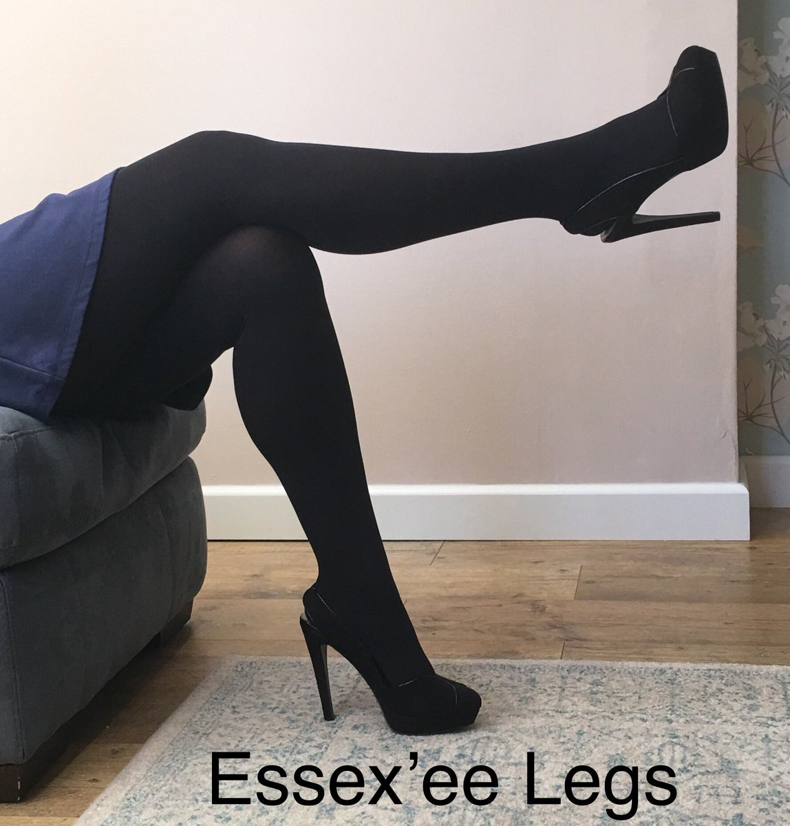 bb5224e6e86 120D Opaque Tights for fuller figure. Sizes  L