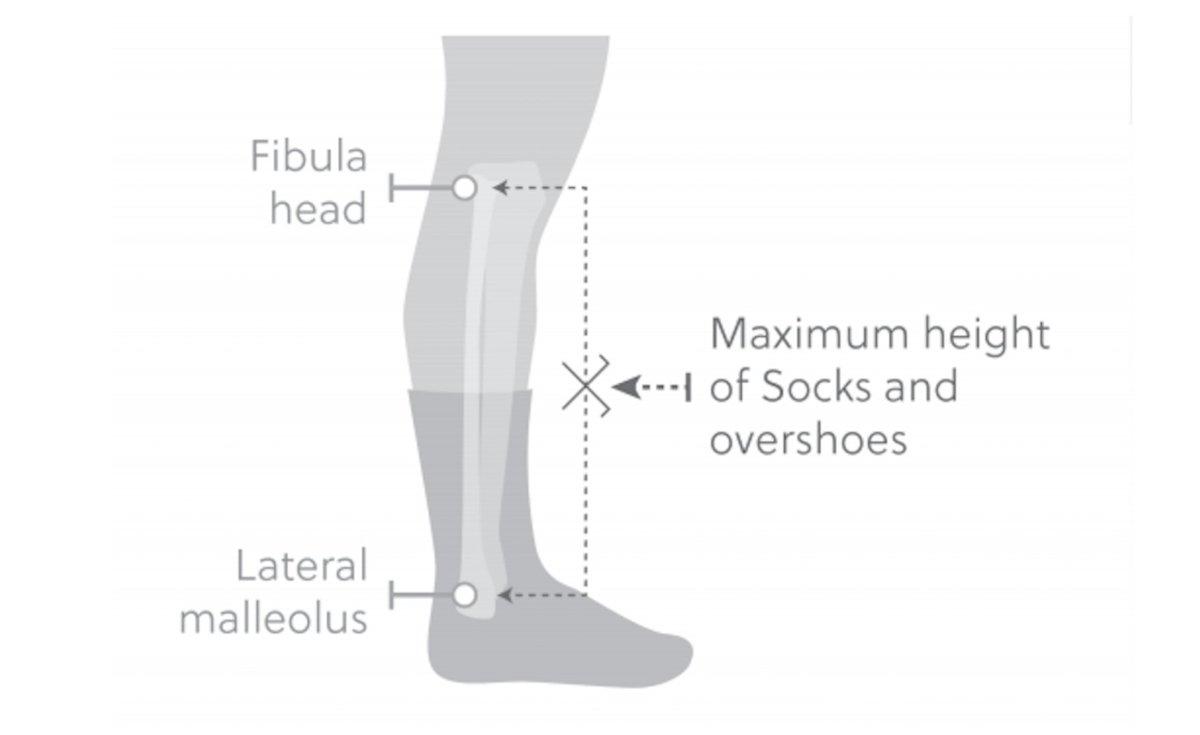 test Twitter Media - Después del tope al hematocrito llega el tope a los calcetines. Por supuesto que si tienes TUE podrás llevarlos más alto. Gracias por tanto, @UCI_cycling https://t.co/kuLyH0N92V https://t.co/d5jgw0cPkw