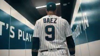 Congrats to @javy23baez, who finishes 2nd in NL MVP voting after a breakout 2018! 🎩✨