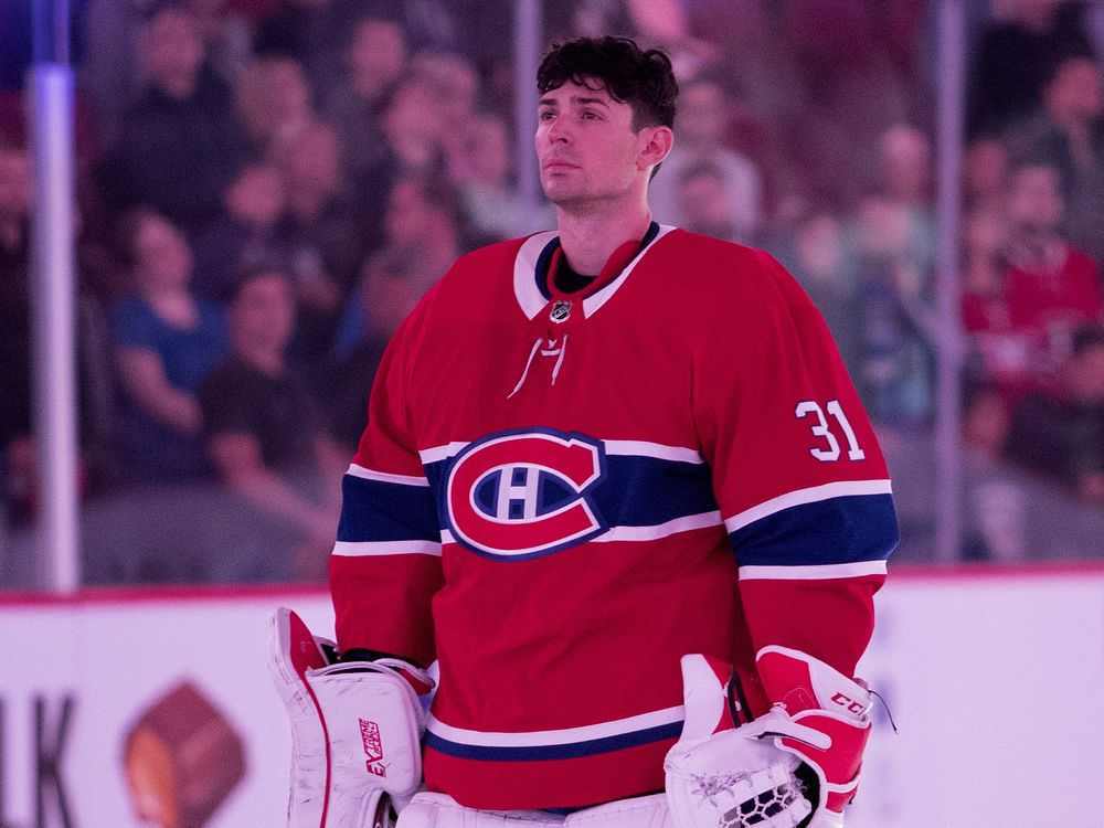 Canadiens Game Day: Carey Price back in goal against Flames https://t.co/9DKkbprBhn  #GoHabsGo https://t.co/0Amcy71LGJ