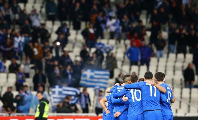 Video: Hy Lạp vs Phần Lan