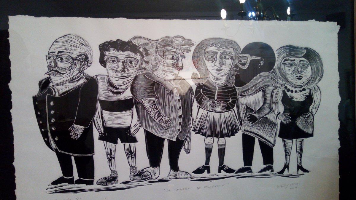 Alejandra Cicchitti - Antigüedades Paula Vázquez - Arte https://t.co/P2XKsG7saa