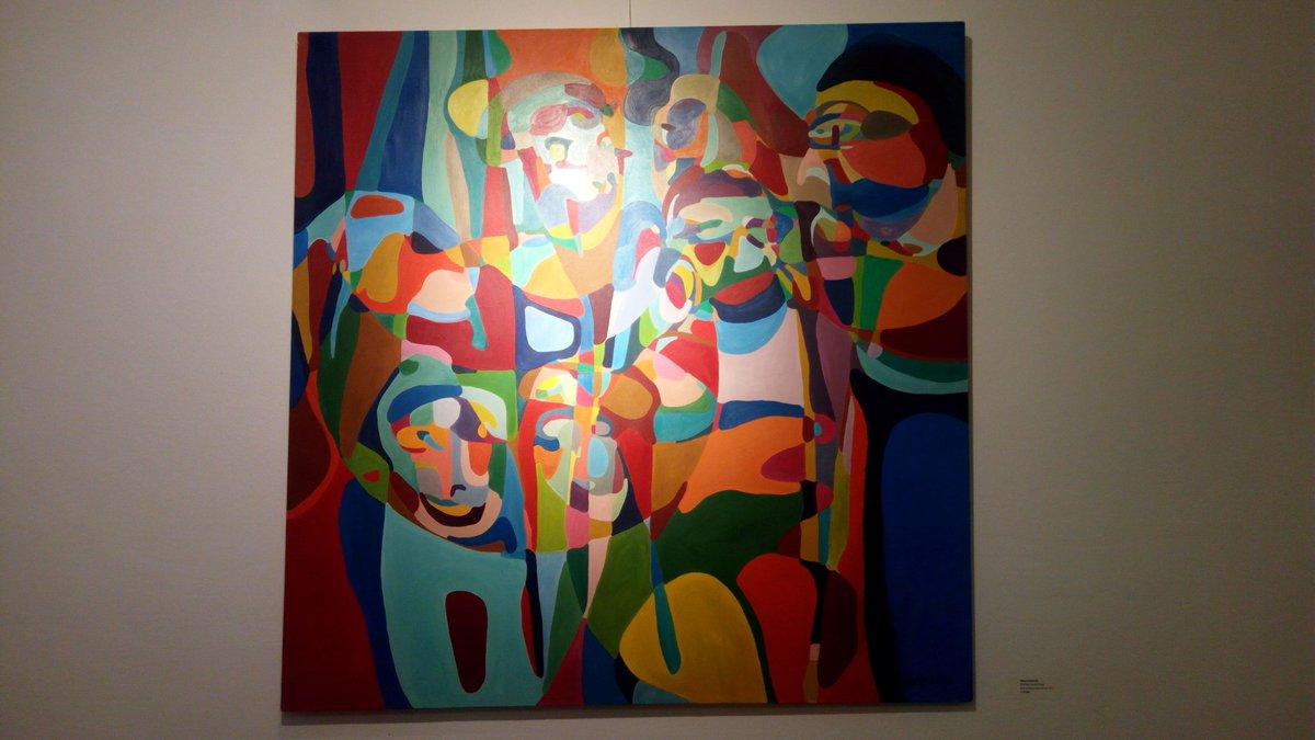 Alejandra Cicchitti - Antigüedades Paula Vázquez - Arte https://t.co/gq4HfUfdq9