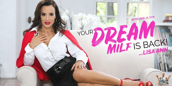 Have you seen Your Dream #Milf is Back?  @RealRKofficial  #RealityKings https://t.co/WQHBwGcnWG