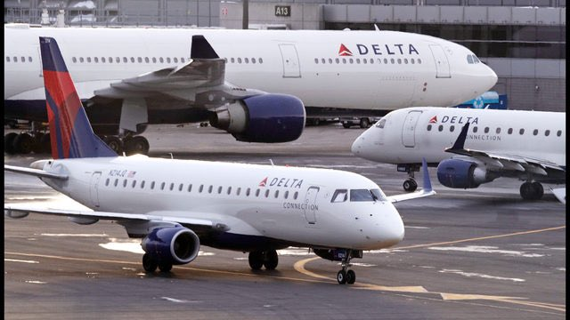 More passengers come forward saying Delta didn't know they were on their flights   @JustinWilfonWSB continues his investigation on the Channel 2 Action News Nightbeat at 11 https://t.co/Dg3Nu6oVMx