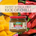 Have you tried our Mango and Chilli Chutney? #Adelaide #SouthAustralia  https://t.co/UpIjSnNnxo