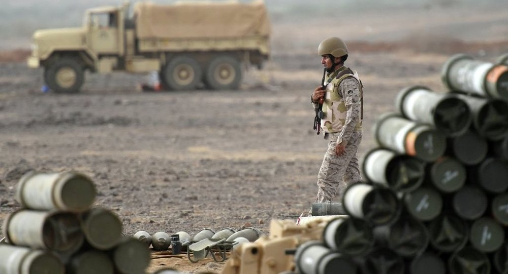Yemen ordusundan Hudeyde'de çatışmaların durduğu açıklaması sptnkne.ws/kay4