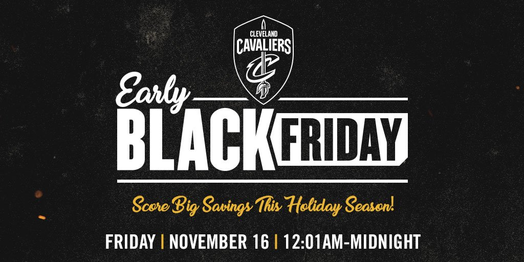 Set your alarm!⏰   We're having a special Early Black Friday sale starting at MIDNIGHT: https://t.co/dQu64DGQZB https://t.co/Rg60Fo2wMU