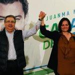 #VotaGarantíaDeCambio Twitter Photo