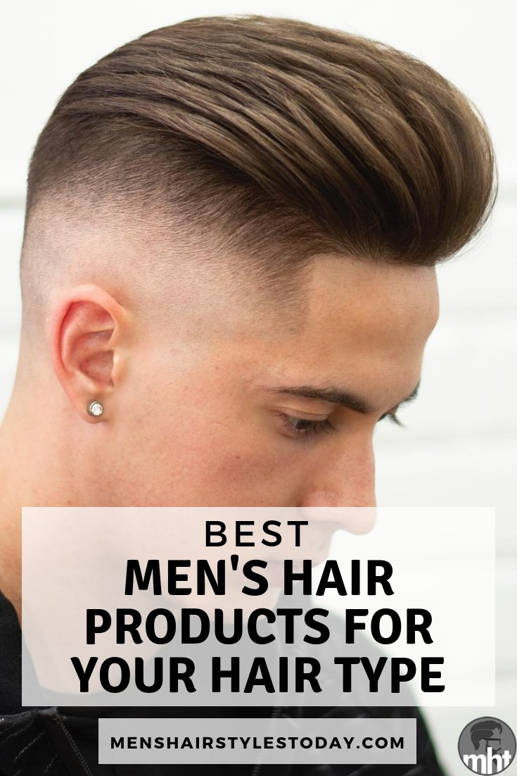 Men S Hairstyles Today On Twitter Best Men S Hair Products For Your Hair Type 2019 Https T Co Epj7s6q0jp Mensfashion Mensstyle Barbershop Barber Menshair Menshairstyles Menshaircuts Hairstyle Barberlife Barbergang Barberlove Dapper