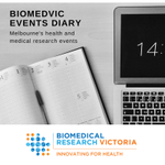 Do you want to appear in @BioMedVic's Events Diary? Submit your #event here and it will soon appear in the #EventsDiary online mailing: https://t.co/SZhBggPdWX