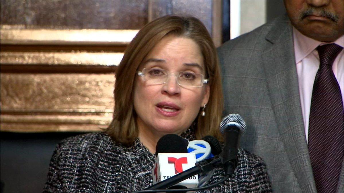 San Juan Puerto Rico Mayor Sends Strong Message To President Trump Https