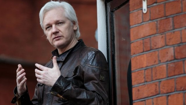 JUST IN: Justice Dept preparing to prosecute Julian Assange: report https://t.co/SNCCMgozMl https://t.co/Lopt5hiQg4