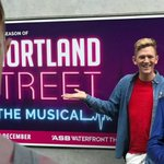 Image for the Tweet beginning: Shortland Street - The Musical