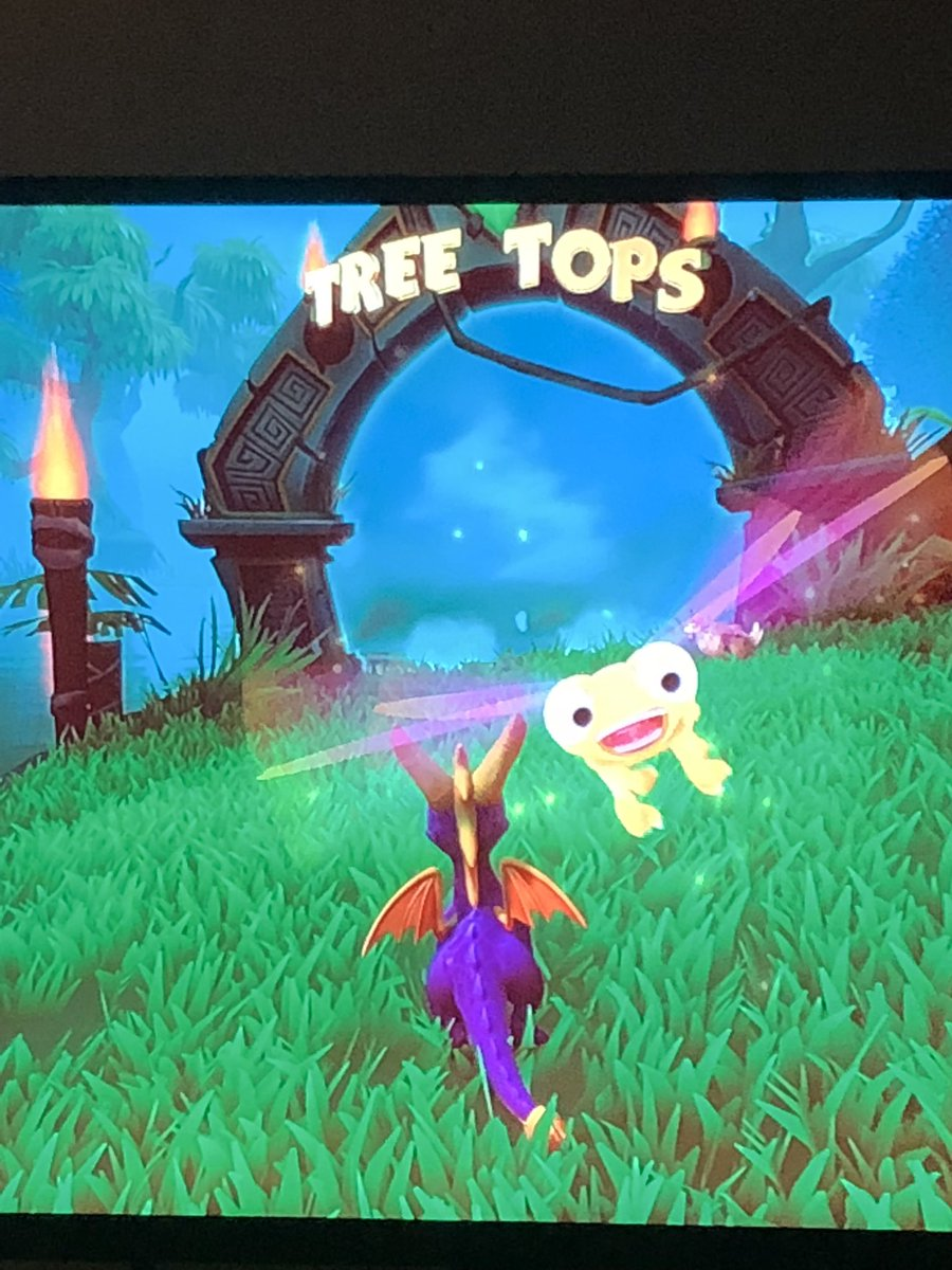 Meeokie On Twitter I M Fucking Over 30 Yrs Old And I Gotta Google Spyro But Whatever I Did It Fuck Off Tree Tops I've beaten the level 100% over a hundred. twitter