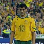 Socceroos Twitter Photo