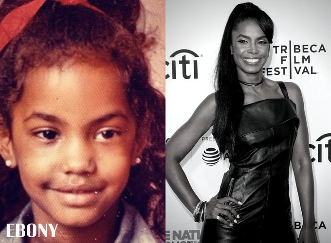 🎶Forever My Lady I say just what I mean, Forever My Lady I pray is what I see🎶 Kim Porter. A muse, mother, sister & friend. We at EBONY send prayers, strength & courage, with #EBONYLOVE 🙏🏾 Фото
