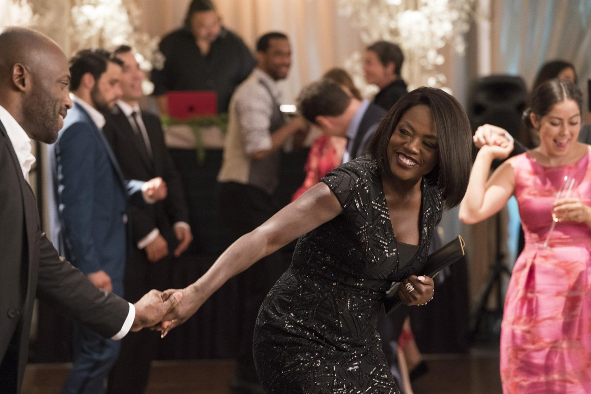 Excitement level about this #HTGAWM fall finale tonight... We can't wait until 10! #TGIT