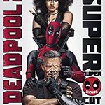 Image for the Tweet beginning: Deadpool 2 Blu Ray and