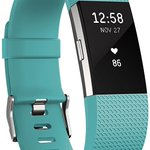 Image for the Tweet beginning: Fitbit Charge 2 Heart Rate