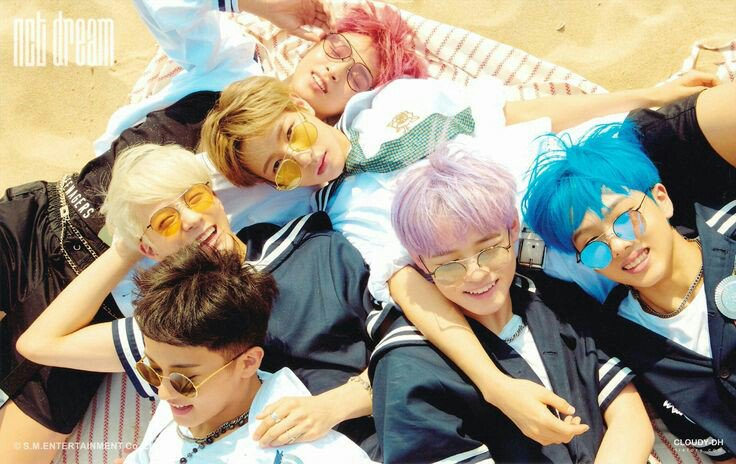 1. what era when you become NCTzen?  ↳ we young era <br>http://pic.twitter.com/5MKYbSyVdy