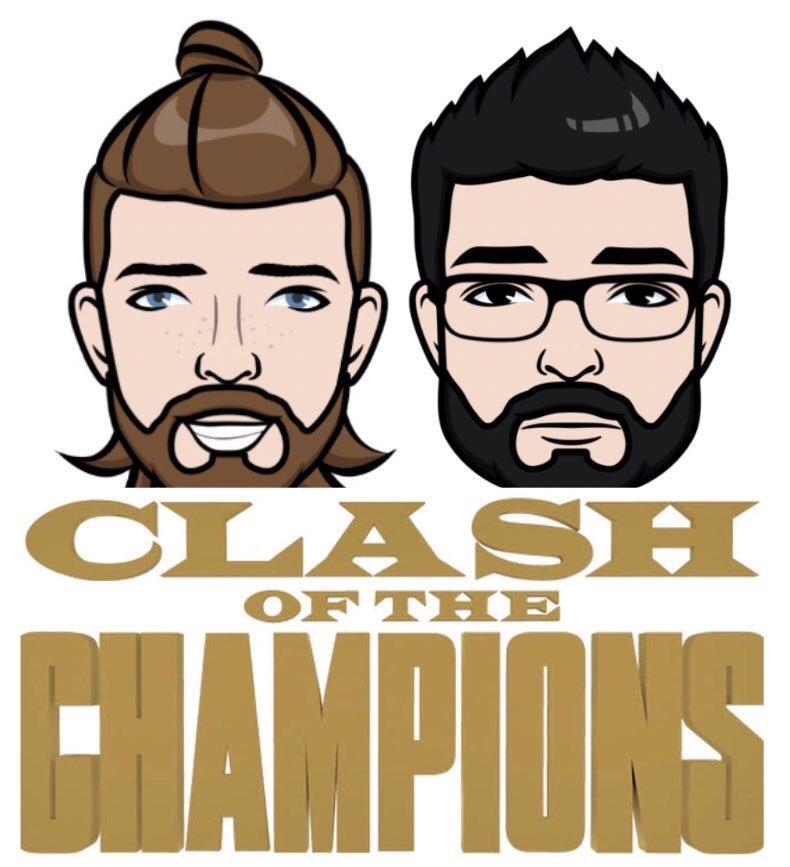 We are only 24 Followers from 5,500! To celebrate, we will upload a BONUS EPISODE #WrestlingCompanion for #WCW #ClashofChampionsXXVII feat. #Sting vs. #RicFlair for the Undisputed WCW World Title! #pWo #PodernFamily #LegionofIndyPods #PodSociety #WWE #SurvivorSeries #RAW #SDLive <br>http://pic.twitter.com/7tlRarEiio